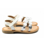 Gioseppo Astroida 38785 sandaal wit