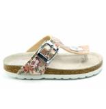 Braqeez 418020 sandaal roze