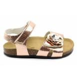 Kipling Raina sandaal roze