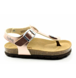 Kipling Maria sandaal. sandaal roze