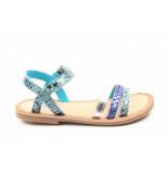 Gioseppo 31256 lia sandaal blauw