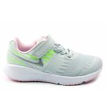 Nike 921442 star runner sneaker grijs