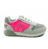 Replay Pears. sneaker roze