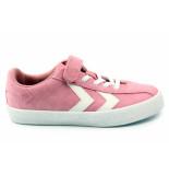 Hummel 164000 sneaker roze