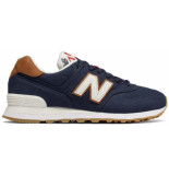 New Balance Ml574ylc blauw