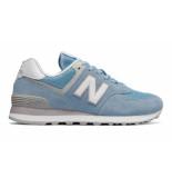 New Balance Wl574esb blauw