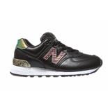 New Balance Wl574nrh zwart