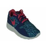 Nike Kaishi print blauw