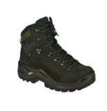 Lowa Renegade gtx mid schiefer/olive bruin