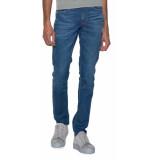 Kings of Indigo K.o.i. charles jeans blauw