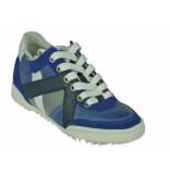 Trackstyle 316089 wijdte 3.5 blauw