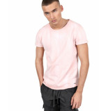 Tigha T-Shirt roze