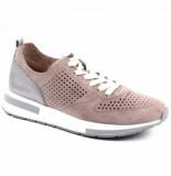 Paul Green artikelnummer 4746 sneaker roze
