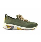 Diesel Sneakers groen