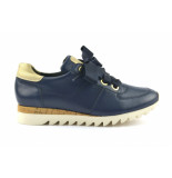 Paul Green Sneakers blauw