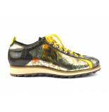 Harris Sneakers grijs