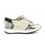 Hassia Sneakers zilver