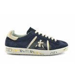 Premiata Sneakers blauw