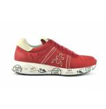 Premiata Sneakers rood