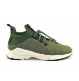 Osaka Sneakers groen