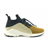 Osaka Sneakers goud