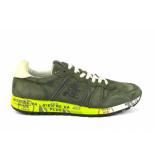 Premiata Sneakers groen
