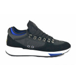 Barracuda Sneakers zwart