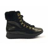 Hassia Boots zwart