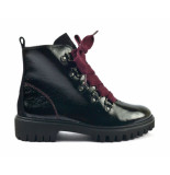 Paul Green Boots zwart