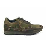 Cycleur de Luxe Sneakers groen