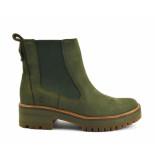 Timberland Boots groen