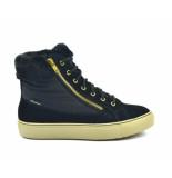 Skechers Sneakers zwart