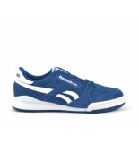 Reebok Sneakers blauw
