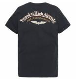PME Legend T-shirts 127942 antraciet