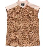 G-Star Parge shirt wmn s/s d14161-b104-a607 roze