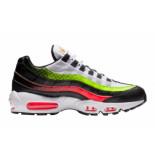 Nike Air max 95 aj2018-004 / rood / geel