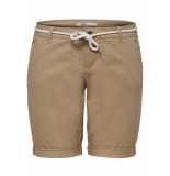 Only Onlparis l long chi belt shorts pnt 15134356 nomad beige