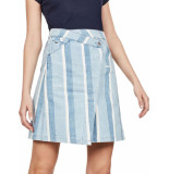 G-Star 5622 wrap skirt denim