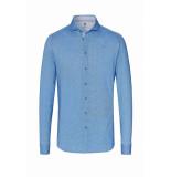 Desoto Overhemd casual blauw