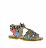 Shoesme Sandaal 101023 bruin