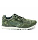 Cetti C 848. sneaker groen