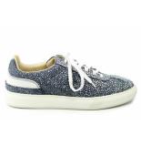 CASARINI 3578b sneaker blauw