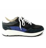 CASARINI 3629 sneaker blauw