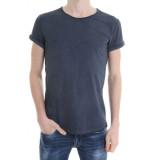 Tigha T-Shirt blauw