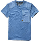 G-Star Arris pocket t-shirt blauw