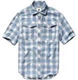 G-Star Bristum utitility straight shirt grijs