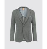 Blue Industry Blazer povolio grey grijs