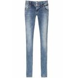 LTB Jeans Julita x 100951069 14469 arleta undamaged wash 51617 blauw