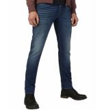PME Legend Jeans ptr550-mbw blauw