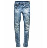 G-Star Jeans d05700-9587-9344 blauw